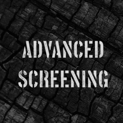 Special Advanced Screening in Glasgow (Nov 8, 2019)